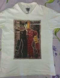 Camisa Cavalera (G)