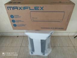 Ar condicionado maxiflex 9000btus novo
