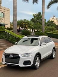 Audi Q3 2.0 Ambiente Quattro 2016