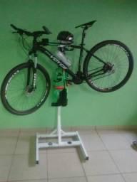 Bike voyce 29 e acessórios