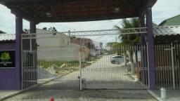 Edson Castro Imóveis vende: Em campo grande, terreno plano, em condomínio de alto nível