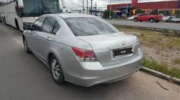 Honda - accord - 2009