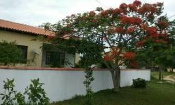 Casa de praia toda mobiliada a 80m da praia de Ponta Negra marica e em frente a lagoa