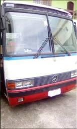 Ônibus Mercedes 0371-R - 1991