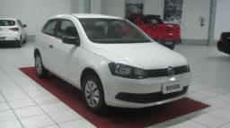 VW - VOLKSWAGEN GOL (NOVO) 1.0 MI TOTAL FLEX 8V 2P - 2013