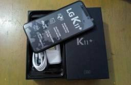 LG - K11 PLUS - Lacrado -