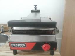 Chapa Eletrica Croydon 110v