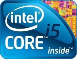 Core i5 2320+ 8gb de ram 1333+ placa mãe