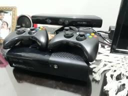 XBOX 360 - Semi Novo