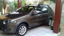 Fiat Palio 1.4 Weekend - 2011