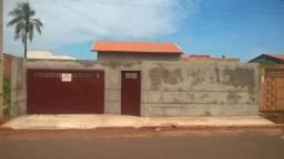 Casa 90 M² c/ terreno de 315 m² Três Lagoas M.S