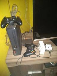 Xbox 360 para trocar em notbook