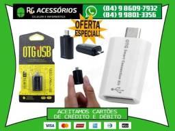 Micro Usb Otg - Flash Driver - Super Oferta