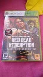 Red Dead Redemption - Game of the year Editon - Xbox 360 Xbox One