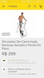 Simulador caminhada kenkorp