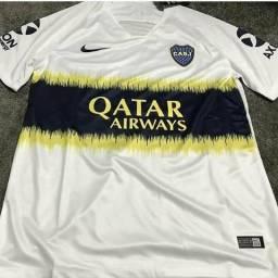 Boca Juniors 18/19