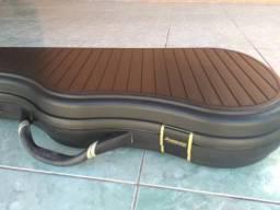 Case super luxo pra Guitarra modelo lespaul!Leia