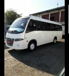 Micro Ônibus Volare w8 2012 - 2012
