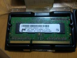 Memorias Ram 1gb Mac Pc3-8500s-7-10-b1
