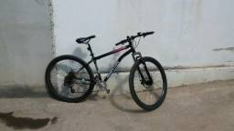 Bicicleta houston aro 29 discovery