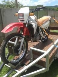 Honda Xlx 350 - 1987