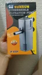 Filtro interno 600 litros