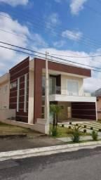 Ref 21384 Sobrado Novo 350M² | Condomínio No Urbanova