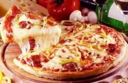 Disk Pizza no Abc