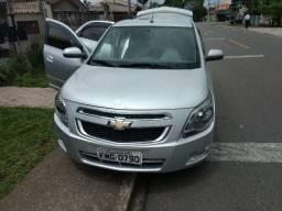 Gm - Chevrolet Cobalt 2014 - KIT GÁS com vistoriaria em dia - 2014