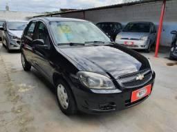 GM Celta LT 1.0 2012 Completo - 2012