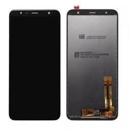 Display Tela LCD Touch J6 PLUS/ J6+ (J615/ J610) com Garantia