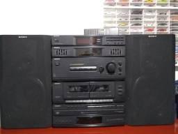 Som System Sony LBT-D159