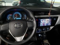 Toyota c.o.r.o.l.l.a./2019/g.l.i./1.8/2.385 km orig./87 mil reais./est.0km - 2019