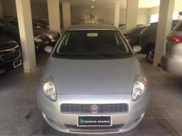 Fiat Punto ELX 1.4 2009/2009 - 2009