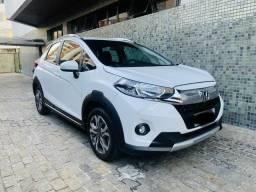Honda WR-V EXL 1.5 16v CVT Automático - 2018 - Única Dona - Analiso Troca - 2018