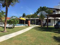 Vendo excelente casa piscina e mobiliada na praia de Serrambi