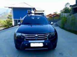 Renault Duster Dynamique 2.0 4x4 completo - 2013