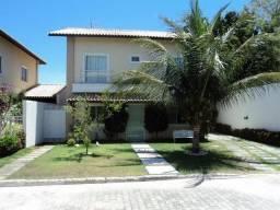 Título do anúncio: Casa em Cond no Eusébio - 170m² - 3 Suítes - 3 Vagas (CA0597)