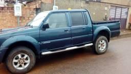 Vende-se L200 ano 2002 Diesel - 2002