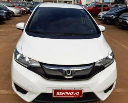 Honda/fit 1.5 at flex - 2015
