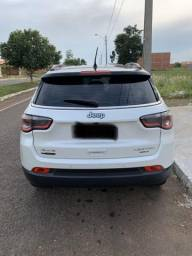 Vende se Jeep Compass limited 18/19 diesel - 2019