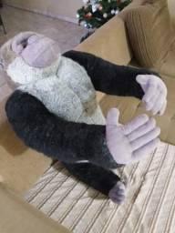 Urso de pelucia gorila