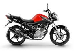 Yamaha Ybr Factor 125i ED 2020/2021