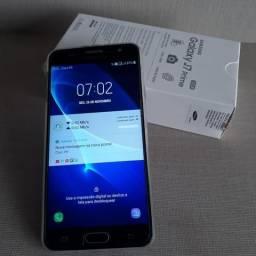 c753f4abbd3 Samsung J7 Prime Preto 32GB
