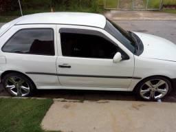 VW - VOLKSWAGEN GOL - São José Dos Campos 21667e86cf186