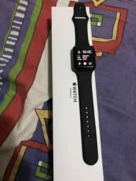 490c1a883f1 Apple Watch série 3 42 mm troco