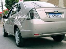 Ford Fiesta Sedan 2012 1.6 Flex Completo