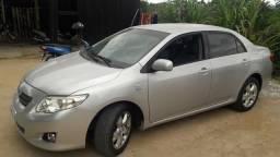 Toyota Corolla manual 2010 - 2010