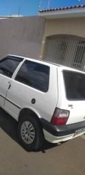 Uno Mille Economy - 2011