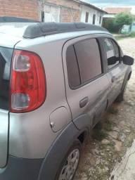Uno way 1.4 2011/2012 valor 17.000 - 2012